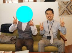 結婚相談所 成婚退会報告|豊田市在住 トヨタ系勤務 H様
