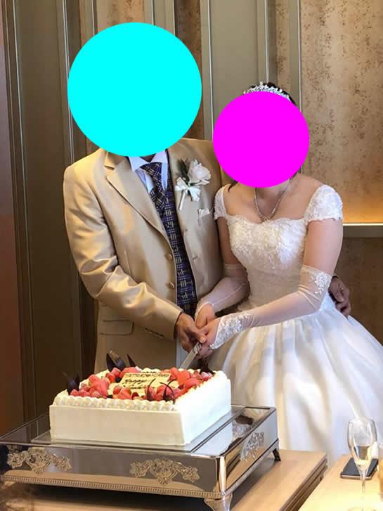 20181110結婚式のご報告