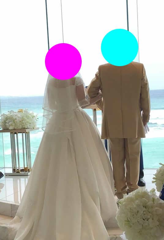 201811103結婚式のご報告2