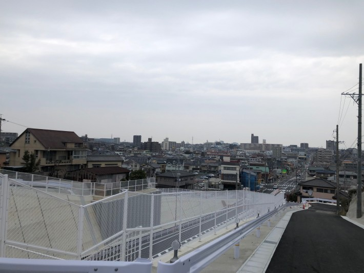 桜ヶ丘沓掛線3