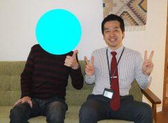 結婚相談所 成婚報告|岡崎市 30代男性 トヨタ系(デンソーG)勤務
