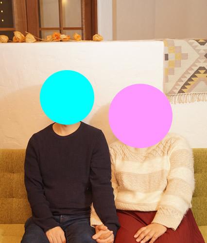 20191130|成婚退会・記念写真